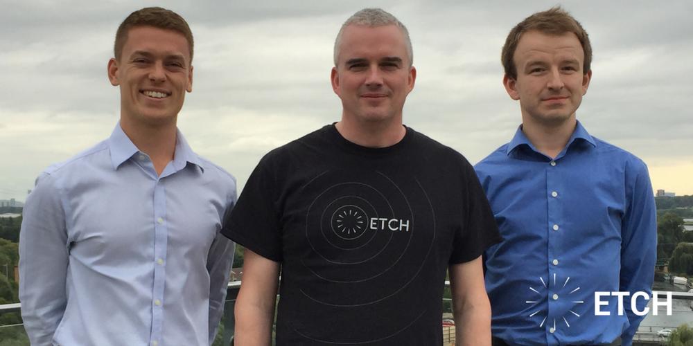 Ethereum-Powered Construction Payroll Platform Etch Selects KPMG As an Adviser - Coinjournal