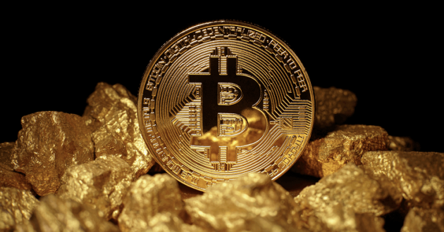 Crypto-World: Towards a greater rise or a large fall? - Bitcoin Network, News, Charts, Guides & Analysis