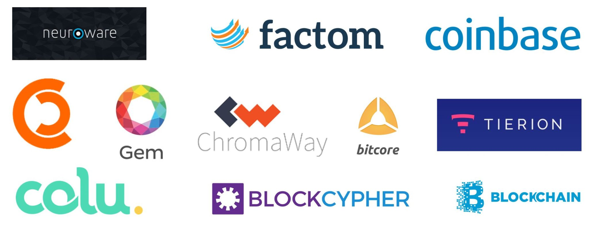 11 Blockchain API Providers That Are Allowing Developers to Build Next-Generation Applications | Lets Talk Payments