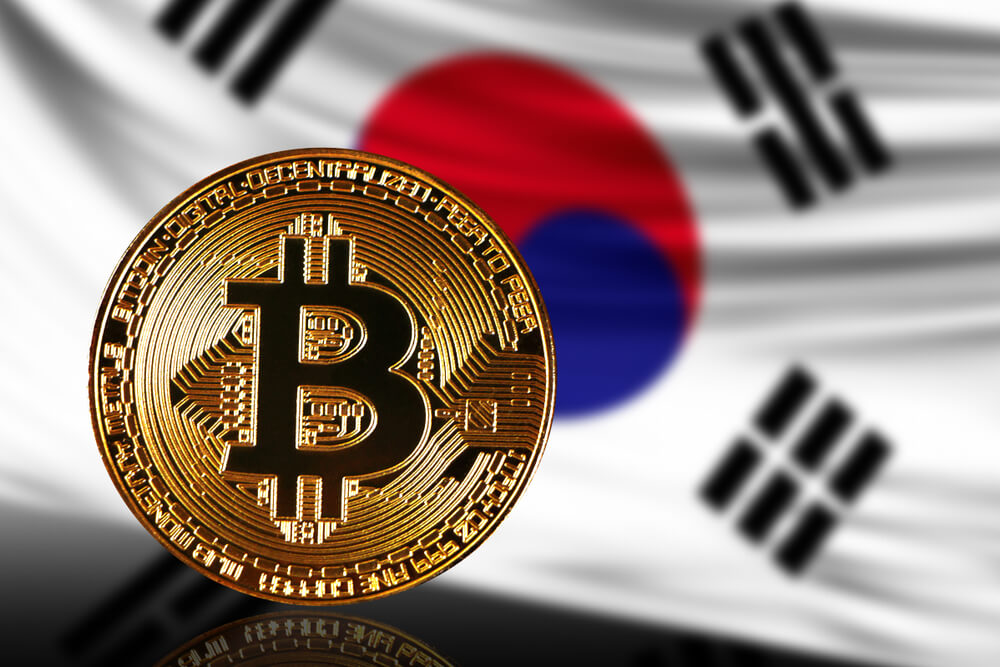 Leaked: South Korean Government's Four Bitcoin and Cryptocurrency Regulations   crypto coin market