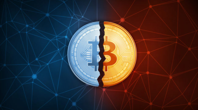 Has Jim Rickards Changed His Mind on Bitcoin?   The Daily Reckoning