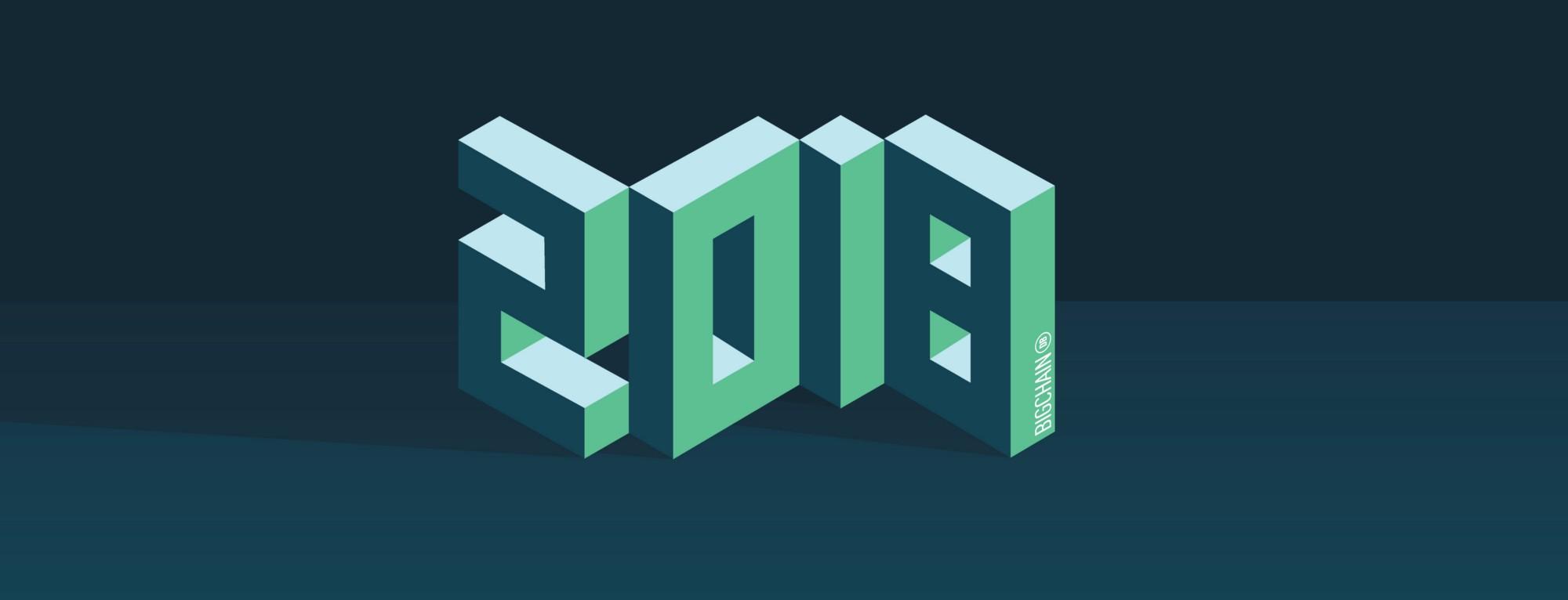 2018. The Year for Data Driven Blockchains | The BigchainDB Blog