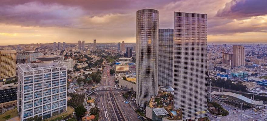 Tel Aviv Stock Exchange Launches Blockchain-Based Securities Lending Platform | Finance Magnates
