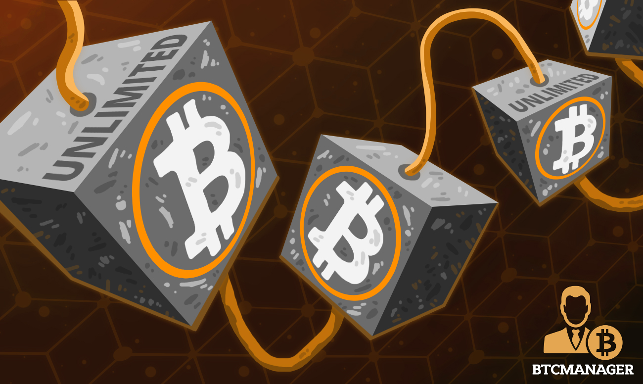 Graphene Compression Merger May Be the Solution to Bitcoin Scalability Issue | BTCMANAGER