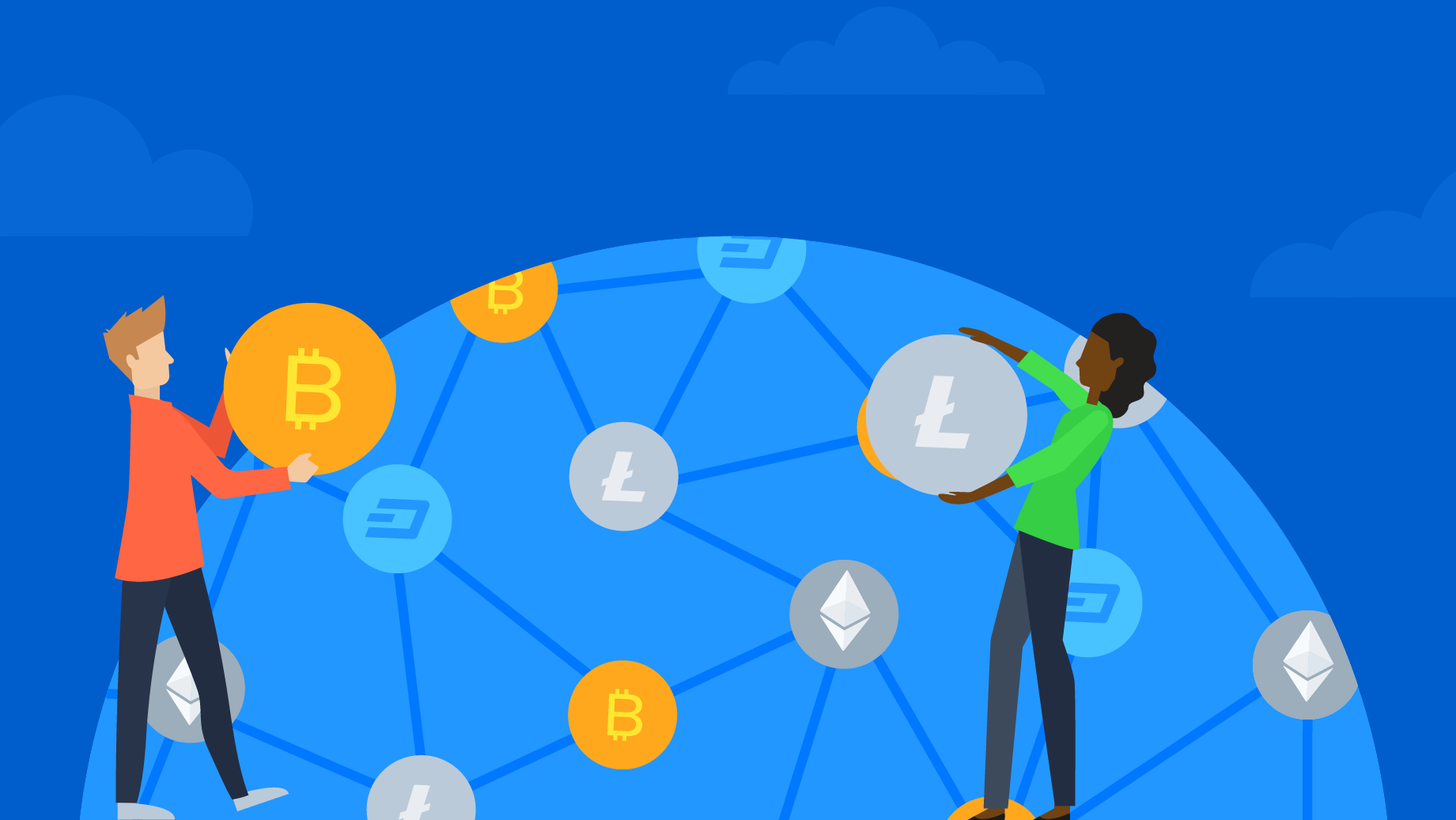 How Does Blockchain Work? A Guide For Beginners | Uphold Blog