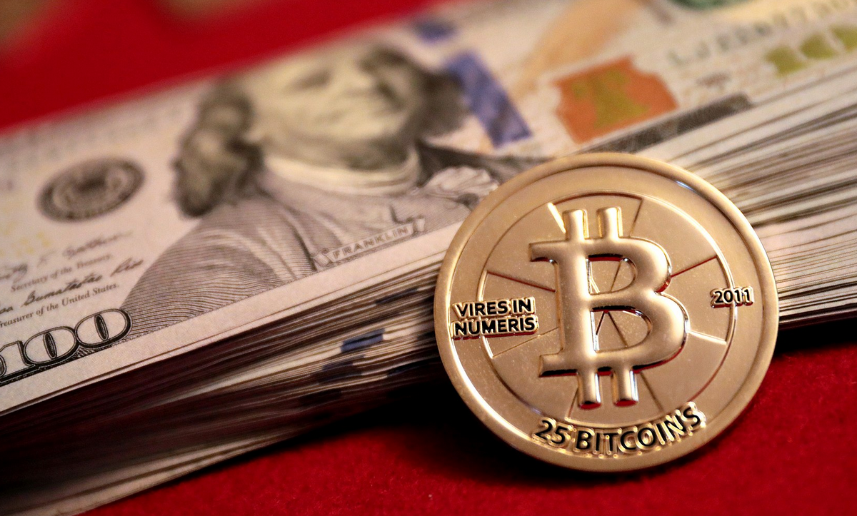 The Idea of Alternative Currencies Is Going Mainstream | Mises Wire