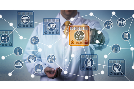Driving Innovation Blockchain Adoption For Clinical Trials Optimization   Clinical Leader