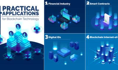 A New Digital Economy: Visualizing the Cryptocurrency Ecosystem   VisualCapitalist
