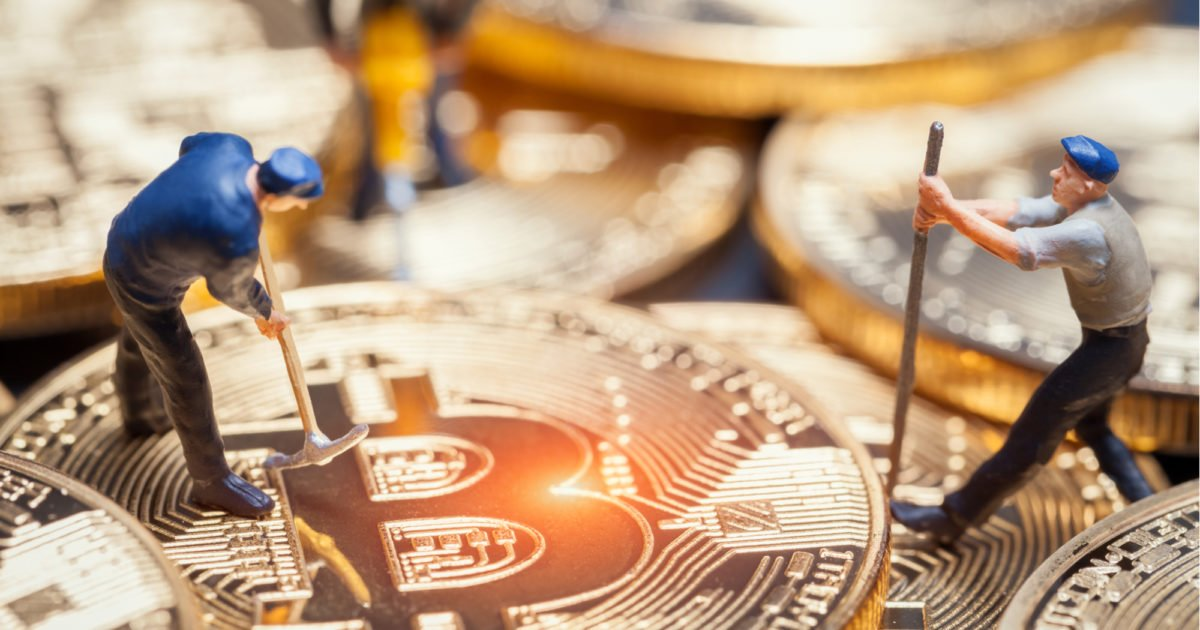 Bitcoin Is Quantitatively Tightening   AIER